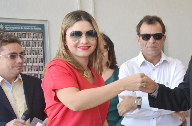 Ivna Mozart: estímulo à cultura da paz (Foto: carlosmagno.com)