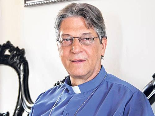 Dom Aldo Pagotto (Foto: Veja)
