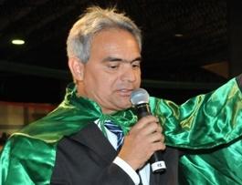 """Eduardo Barbosa: """"Uma irresponsabilidade"""" (Foto: uepb.edu.br)"""