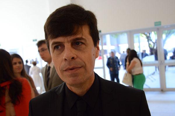 Gustavo Nogueira (foto: Tribuna do Norte)