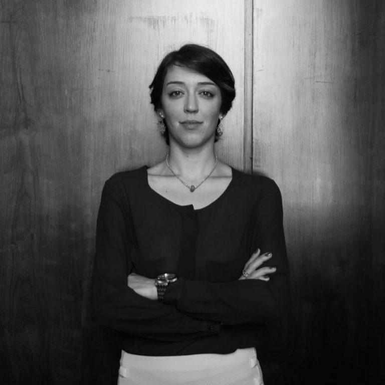 """Marina Ganzarolli: """"Machistas não passarão"""" (Foto: Facebook)"""