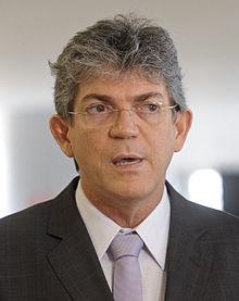 Ricardo Coutinho (Foto: Wikipédia)