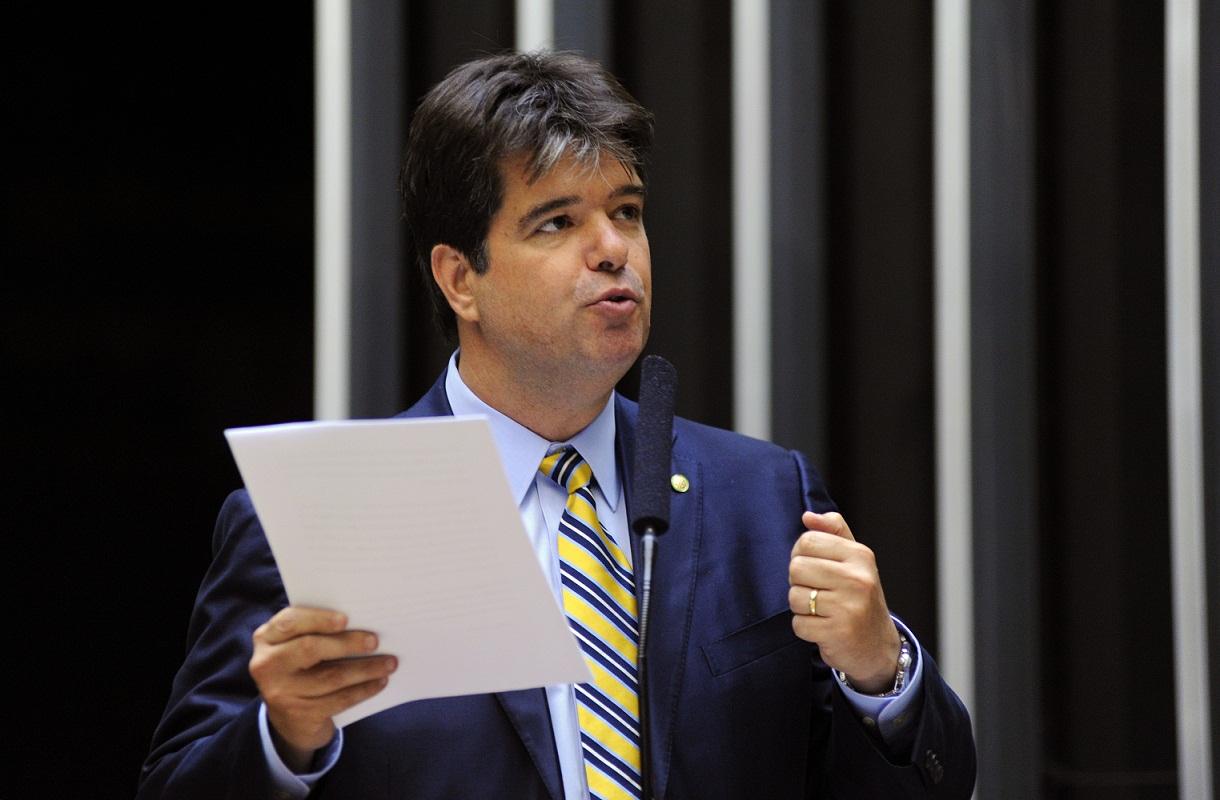 """Ruy Carneiro: """"Desespero de Ricardo"""" (Foto: PSDB/Divulgação)"""