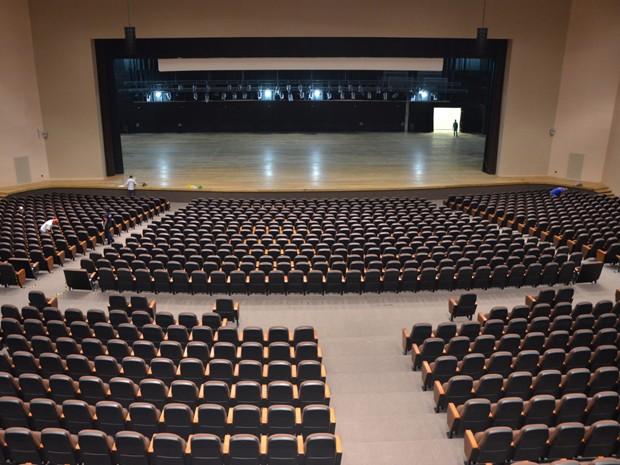 Teatro Pedra do Reino (Foto: João Francisco - SecomPB)