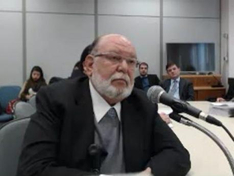 Leo Pinheiro, da OAS (Foto: Paraná Portal)