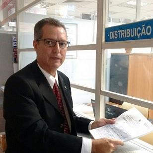João Geraldo constatou improcedência da denúncia (Foto: MPPB)