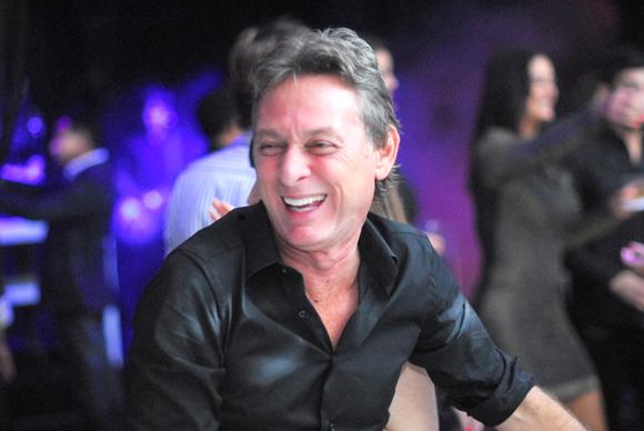 Roberto Santiago é o maior empreendedor do segmento na Paraíba (Foto: Clilson Júnior/ClickPB)