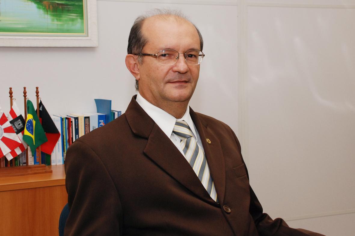 Juiz Aluízio Bezerra, de João Pessoa (Foto: TJPB)