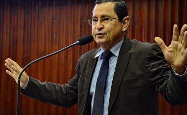 Anísio Maia: mudar nomes e a estratégia política (Foto: Ascom parlamentar)