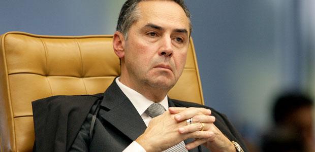 Luís Roberto Barroso (Foto: Conjur)
