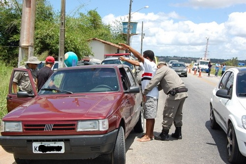 Operação Manzuá, a da Polícia, fez sucesso no começo dos ano 80 (Foto: MPPB)