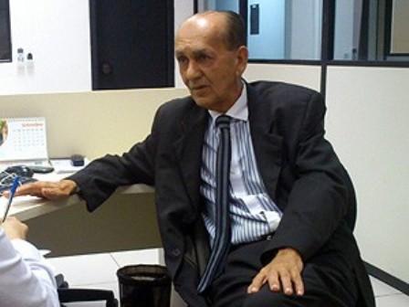 Marcos Santos, do Procon-JP (Foto: Arquivo/Focando a Notícia)