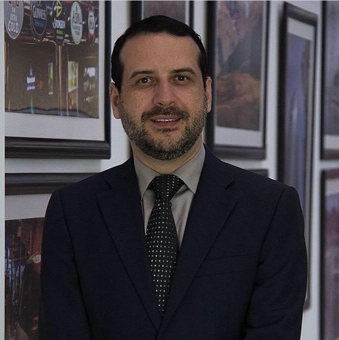 O Professor Rômulo Palitot