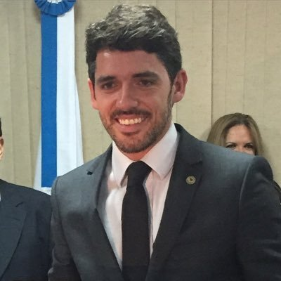 Tovar Correia Lima, deputado estadual (Foto: Twitter)