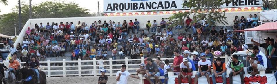 (Foto: Divulgação/Portal Vaquejada)