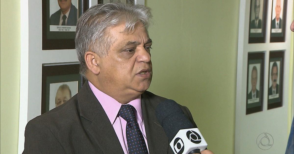 Cláudio Lima aponta equívoco na decisão do TCE (Foto: G1PB)