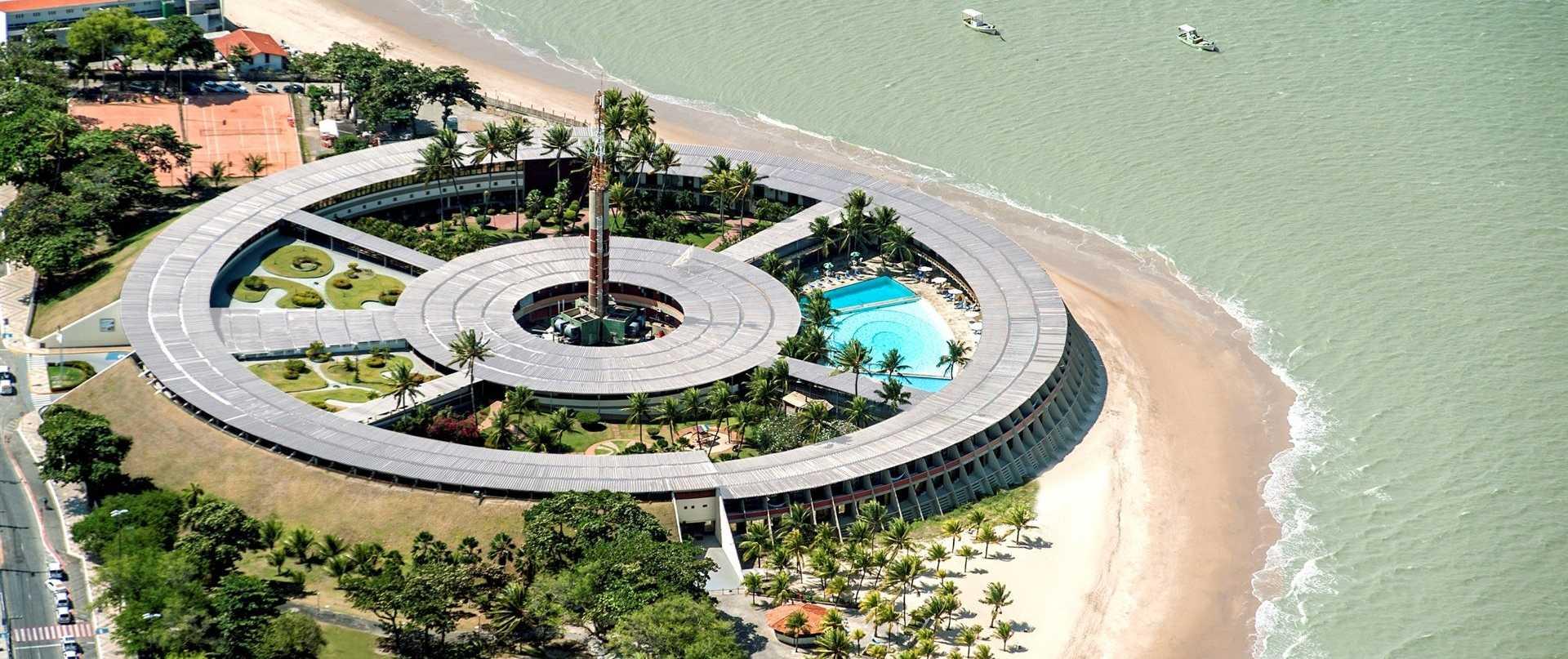 (Foto: Arquivo/Tropical Hotel Tambaú)