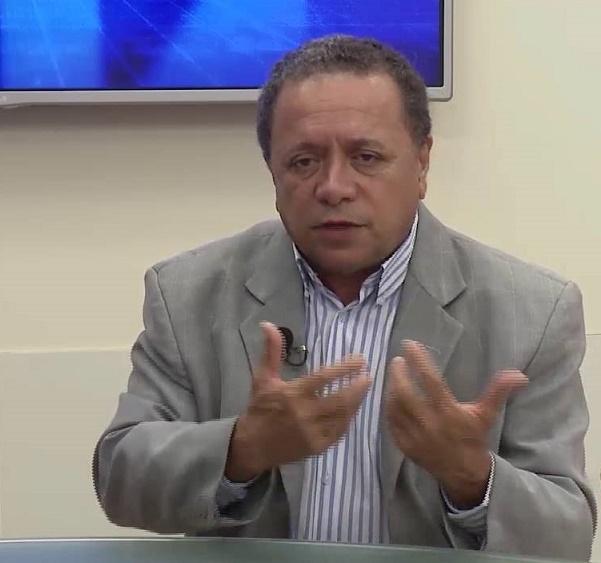 Josival Pereira, secretário de Comunicação da PMJP (Foto: Tambaú 247)