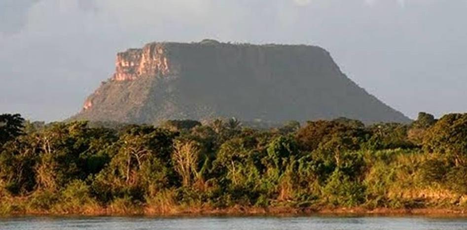 Morro do Chapéu (Foto: estradasecaminhos.blogspot.com)